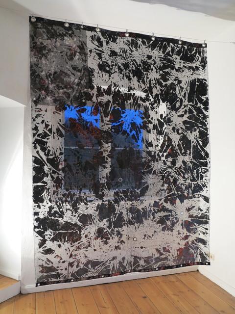 Christopher Stead, 'Darth Punq', 2019, Urban Spree Galerie
