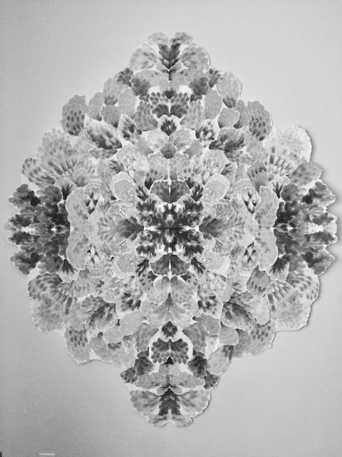 Allison Svoboda, 'Mandala, Flying', Walker Fine Art