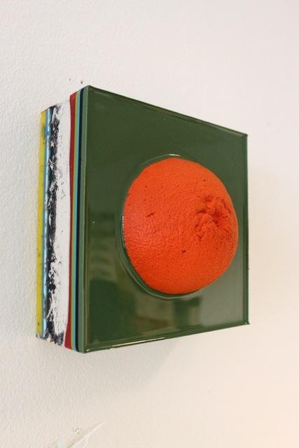 , 'UNDER CONSTRUCTION #27,' 2017, Galerie Frey