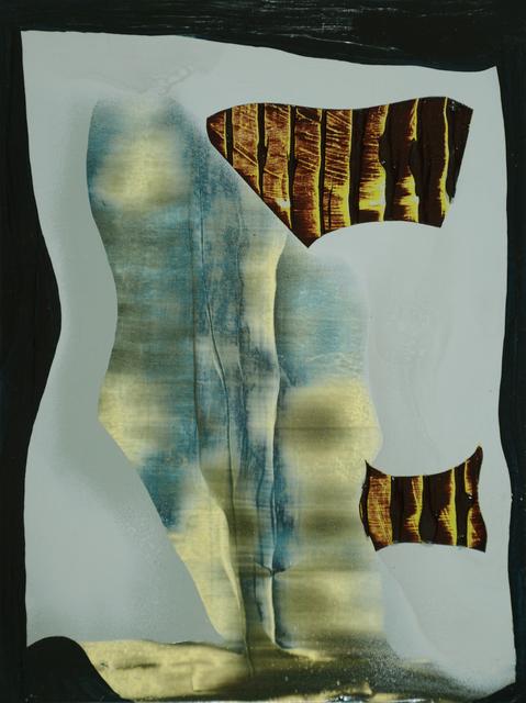 , '13P2,' 2013, Galerie BAC