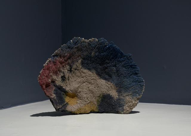 , 'Sin título,' 2017, Galería Hilario Galguera