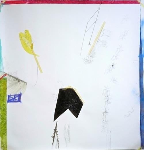 , 'admiral r,' 2014, Lukas Feichtner Gallery