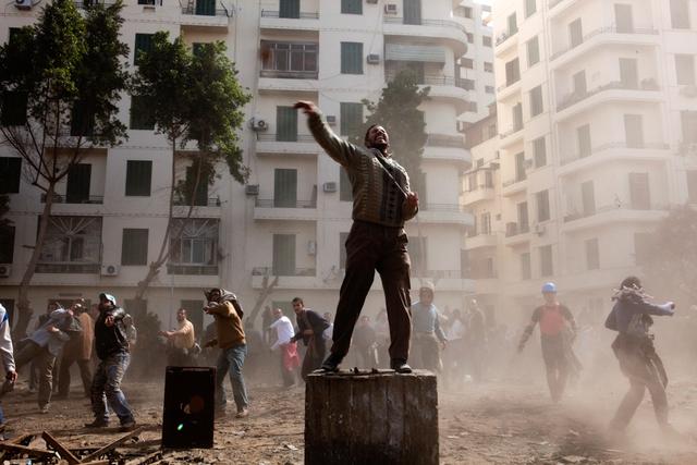 , 'Tahrir,' 2011, Anastasia Photo