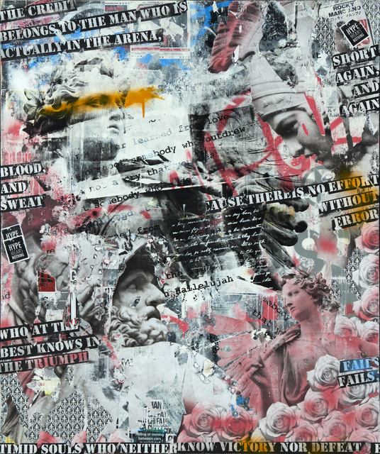 ", '""Triumph"",' 2019, Julie Zener Gallery"