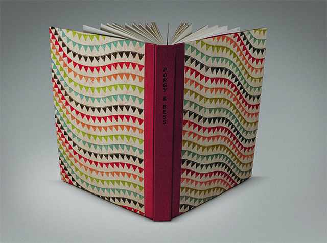 Kara Walker, 'Porgy & Bess,' 2013, Arion Press