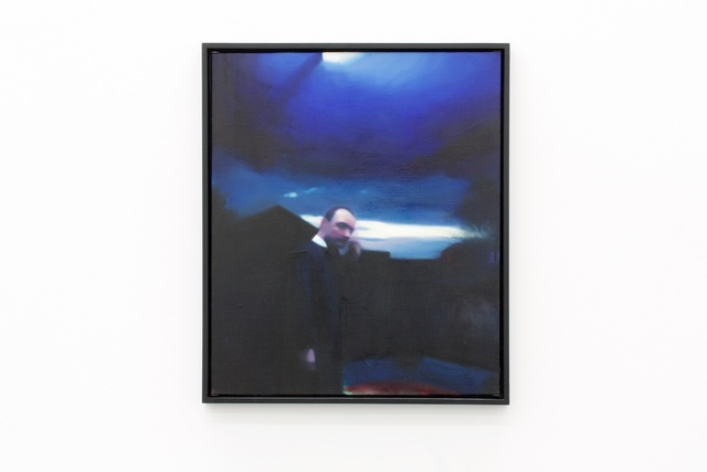 Sergiu Toma, 'Dark Matters', 2015, Galleria Doris Ghetta