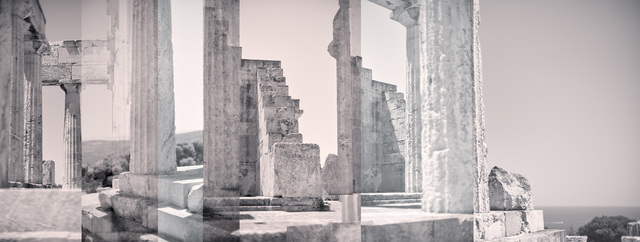 , 'Temple I,' , Galerie Laurence Bernard