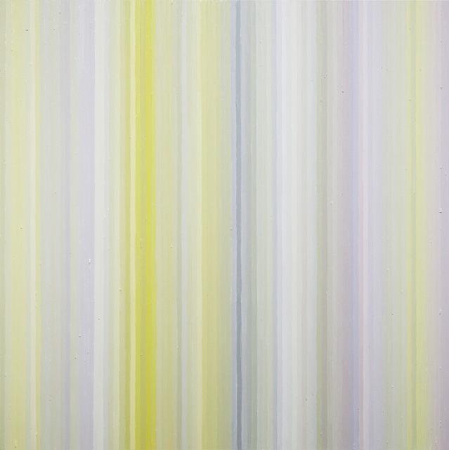 , 'Lumen 28,' 2018, George Billis Gallery