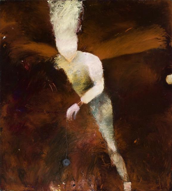, 'Swing Swing,' 2007, Infuse Gallery