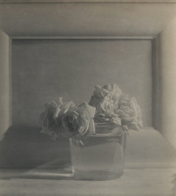 , 'Roses in Vase,' ca. 1911, Lee Gallery