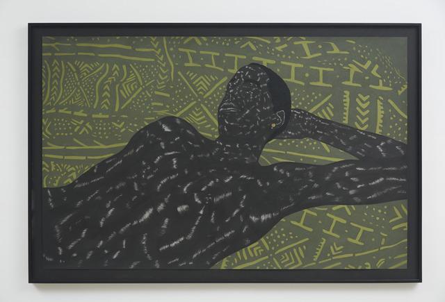 , 'LTS IV,' 2014, Jack Shainman Gallery
