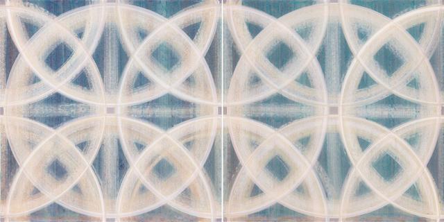 , 'Melusina # 6/20,' 2015, Christopher Martin Gallery