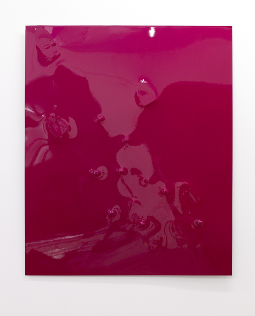 Hannah Perry, 'Gas Lighting', 2015, Seventeen