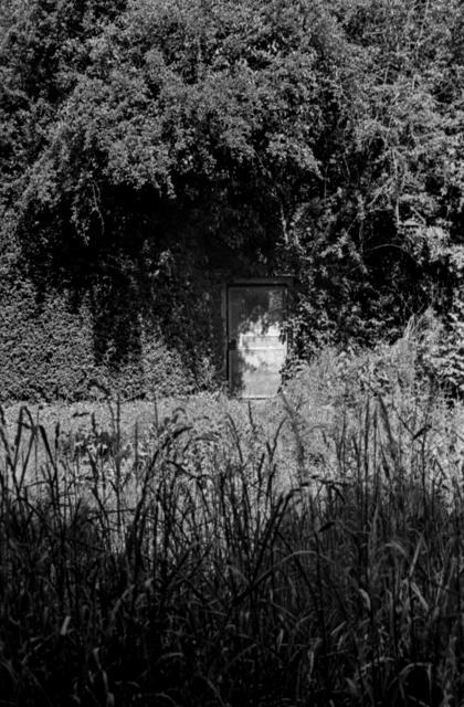 , 'DUESSEL / Untitled (White Door),' 2017, Mark Borghi Fine Art