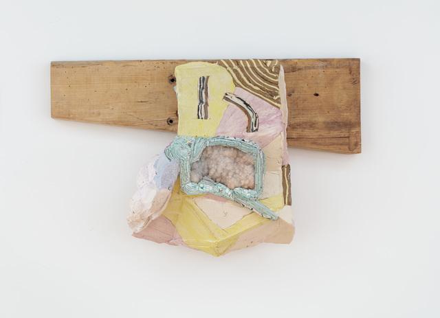 , 'Diana,' 2016, Jane Hartsook Gallery