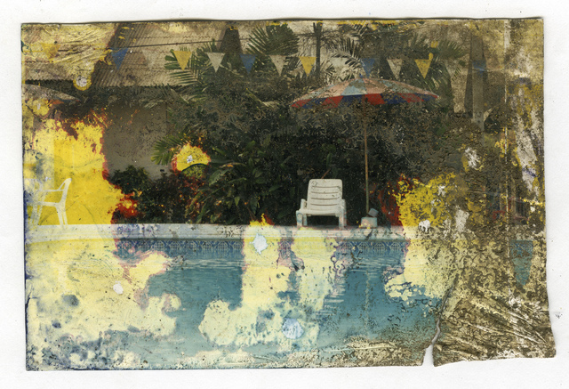 , 'Found on Goburra Street in Rocklea (4),' 2011, Axis Gallery
