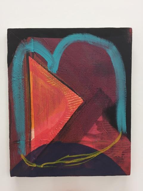 , 'Detour,' 2017, Mindy Solomon Gallery