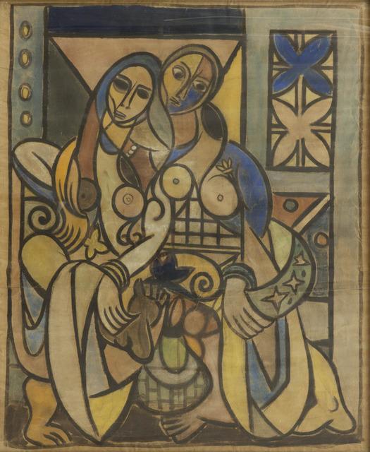 , 'Sans titre,' ca. 1937, Galerie Gmurzynska
