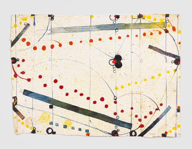 , 'Wildwood P15.39,' 2015, Octavia Art Gallery