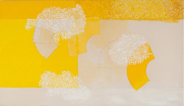 , 'Stillness,' 2014, Sundaram Tagore Gallery