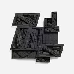 Louise Nevelson, 'Moon Zag XI,' 1979, Wright: Design Masterworks