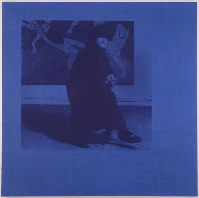 , 'Dancing 2,' 2002, Tanya Leighton