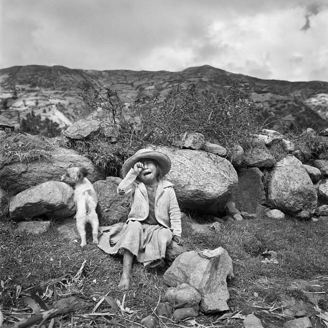 , 'Ancash, Peru,' 1981, Bruce Silverstein Gallery