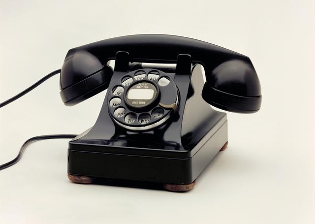 Henry Dreyfuss, 'Model 302 Telephone', 1937, Cooper Hewitt, Smithsonian Design Museum