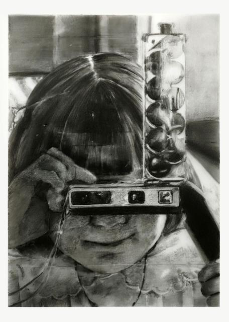 Mireille Blanc, 'Communion', 2014, Purdy Hicks Gallery