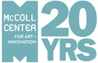 McColl Center for Art + Innovation