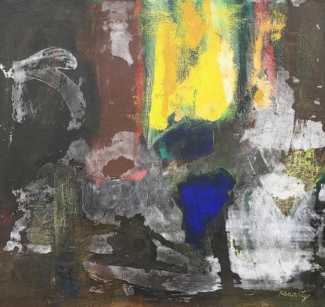Howard Kanovitz, 'Untitled', 1961, Lawrence Fine Art