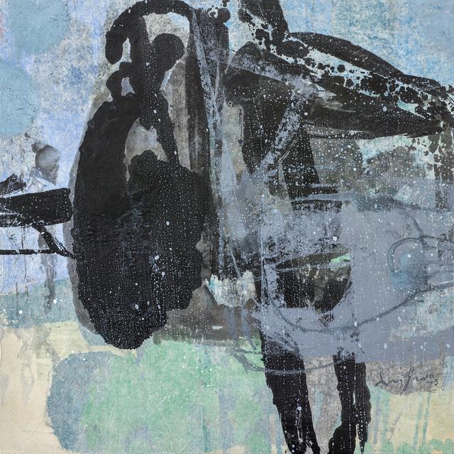 , 'Gratitude,' 2010-2015, Liang Gallery