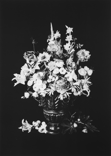 , 'Vase No.4 [瓶花4],' 2013, Shanghai Gallery of Art
