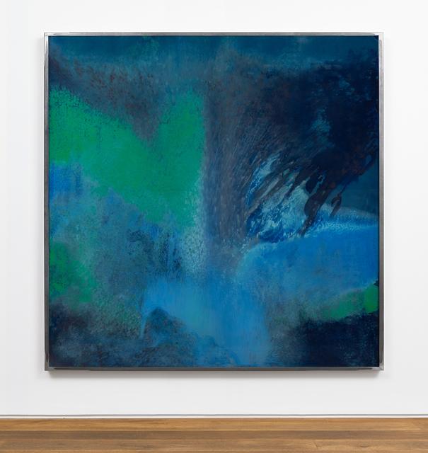 , 'Floods,' 2019, Ingleby Gallery