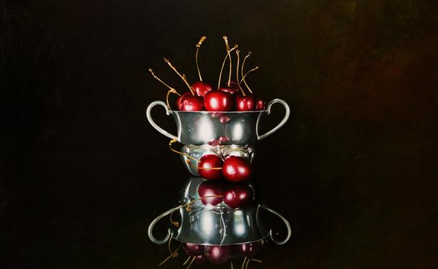 , 'Cherries in a Bowl,' , CODA Gallery