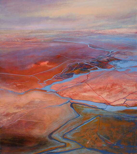 , 'Slough,' 2018, Winston Wächter Fine Art