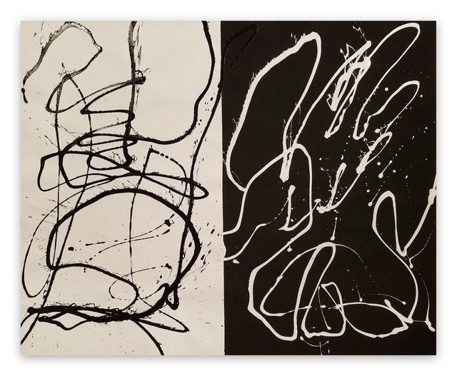 Dana Gordon, 'Black and White', 2018, IdeelArt