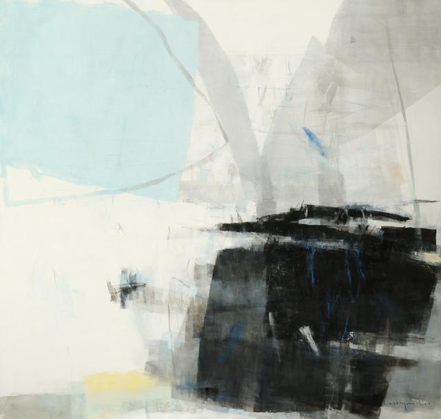 , 'Aspire,' , Nüart Gallery
