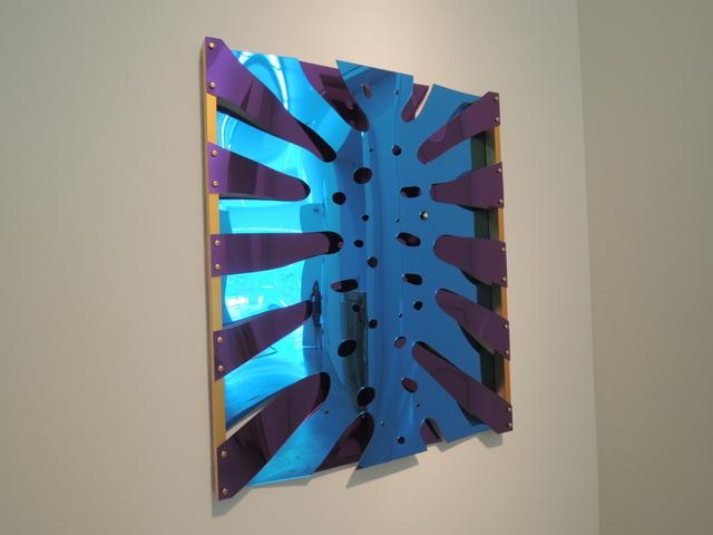 , 'Untitled,' 2014, Sicardi Gallery