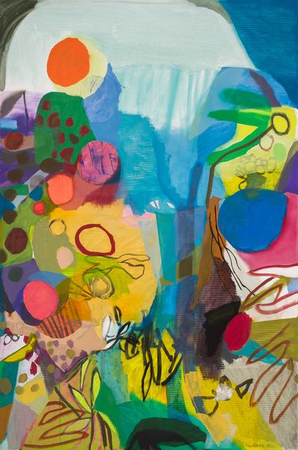 , 'Imagining Spring,' 2014, Hollis Taggart Galleries