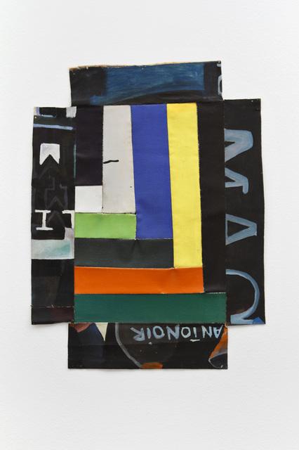 """, '""""5"""",' 2003, Nora Fisch"""