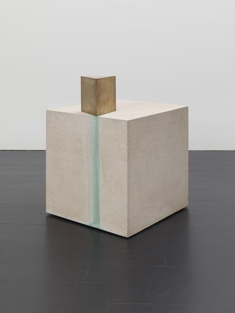 , 'Notation VII,' 2000, Sandra Gering Inc