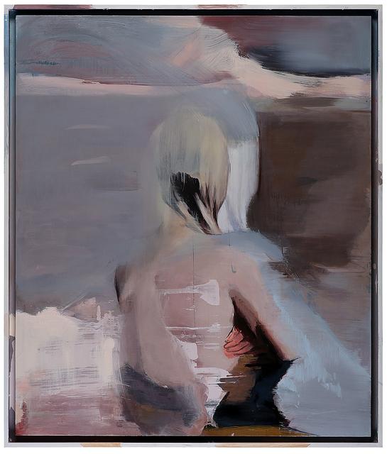 , 'Callisto No. 1,' 2015, Amelie Art Gallery