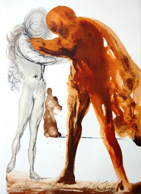 Salvador Dalí, 'The Prodigal Son', 1967, Baterbys