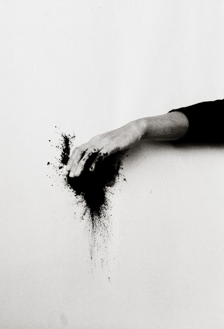 , 'Saída Negra / Black Exit,' , Helga de Alvear