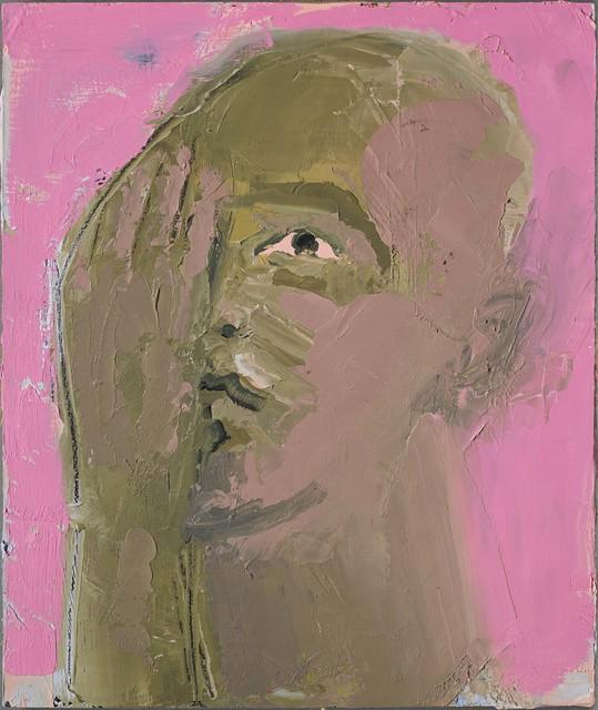 Tirtzah Bassel, 'Close One Eye', 2019, Slag Gallery