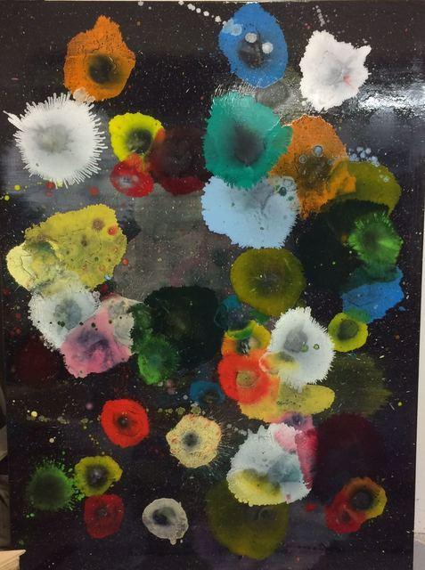 , 'Boom,' 2016, JanKossen Contemporary