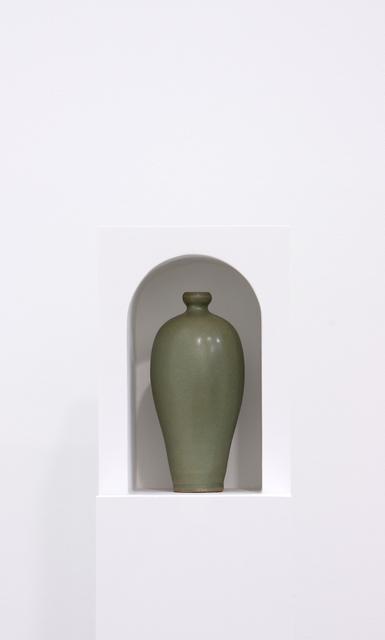 , 'Untitled #05 m/g,' 2009, Barbara Gross
