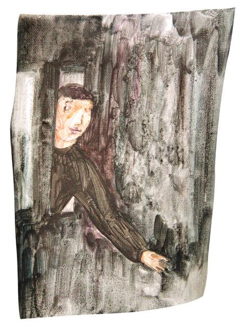 , 'Rainfall and the Neighbors,' 2015, Yiri Arts
