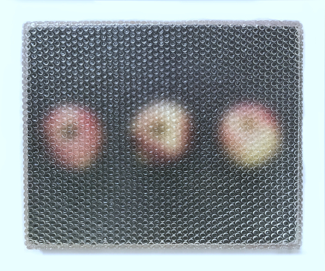 , 'Forgotten - Apples,' 2017, Red Gate Gallery